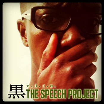 The Speech Project cover art