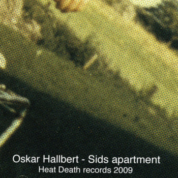 Sid's Apartment cover art