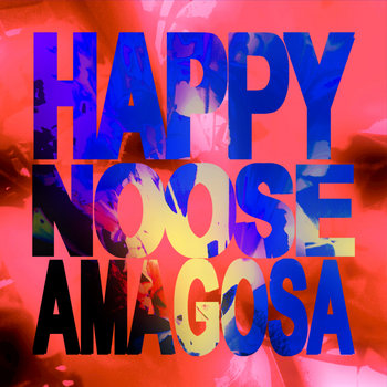 Amagosa cover art