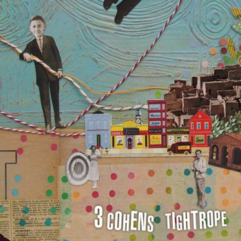 Tightrope cover art