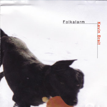 Best of Folkalarm cover art