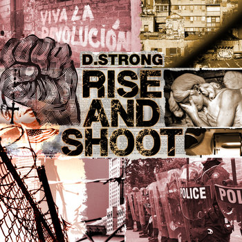 Rise And Shoot cover art