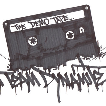 The Demo Tape cover art