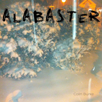 Alabaster cover art