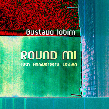 Round Mi 10th Anniversary Edition cover art