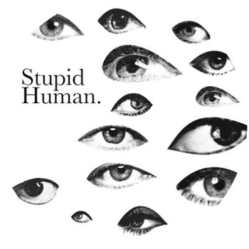 Stupid Human's Cosmic Compendium cover art