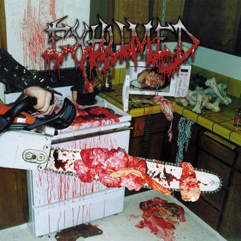 Gore Metal cover art