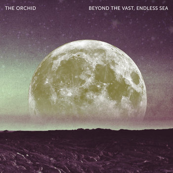 Beyond The Vast, Endless Sea cover art