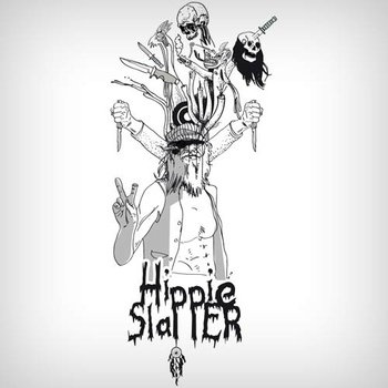 Hippie Slapper cover art
