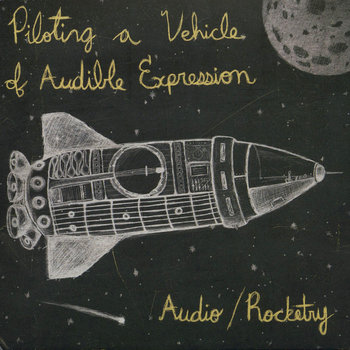 Piloting a Vehicle of Audible Expression cover art