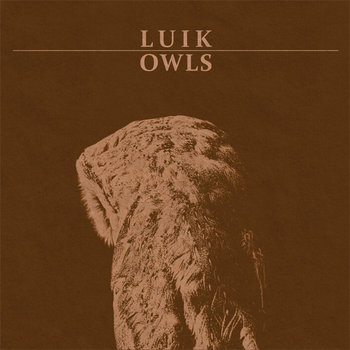 Owls cover art