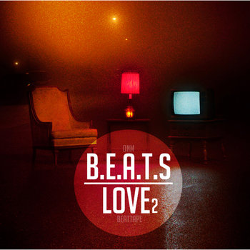 B.E.A.T.S Love (Pt.2) cover art