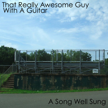 A Song Well Sung cover art