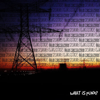 What Is Punx? cover art