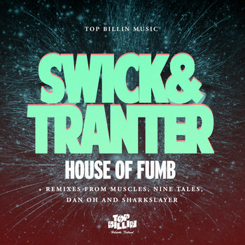 House Of Fumb cover art