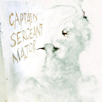 Captain Sergeant Major cover art