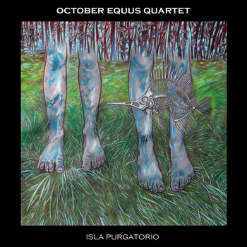 Isla Purgatorio cover art
