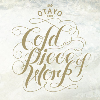 Cold Piece of Work cover art
