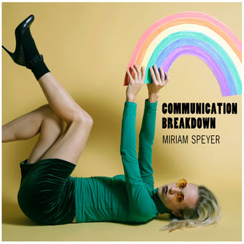 Communication Breakdown cover art