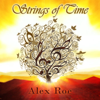 Strings of Time cover art