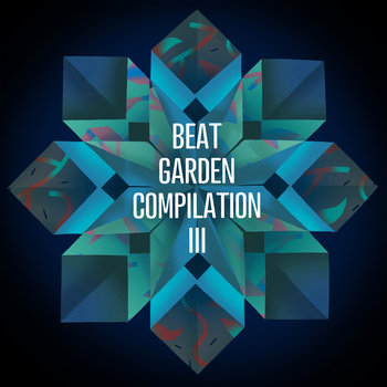 Beat Garden Compilation 3 cover art