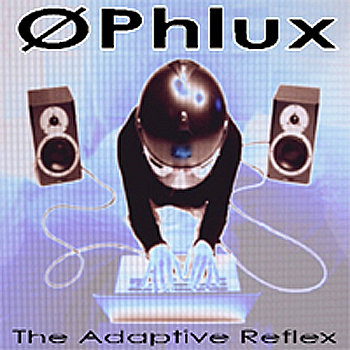 The Adaptive Reflex cover art
