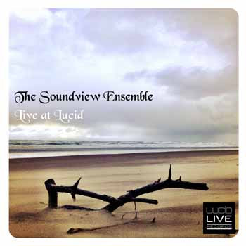 The Sound View Ensemble cover art