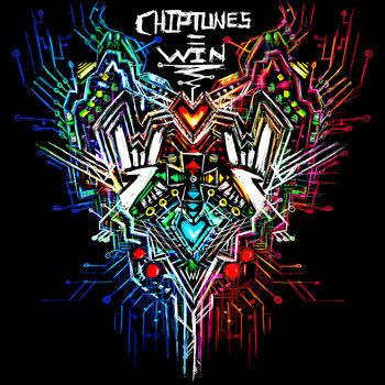 Chiptunes = WIN: Volume 2 cover art