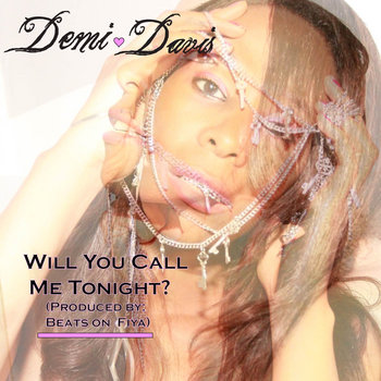 Will You Call Me Tonight (Prod. by beats on fiya) cover art