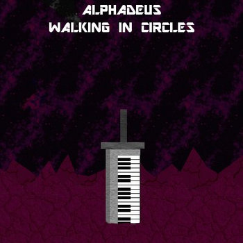 Walking in Circles cover art