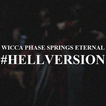 #HELLVERSION cover art