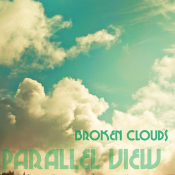 Broken Clouds cover art