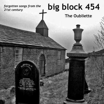 The Oubliette (forgotten songs from the 21st century) cover art