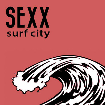 Surf City cover art