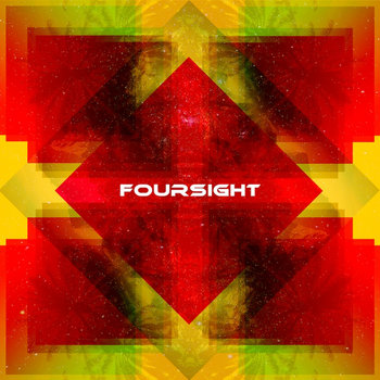 Keep Up! 13 - Various Artists - Foursight cover art