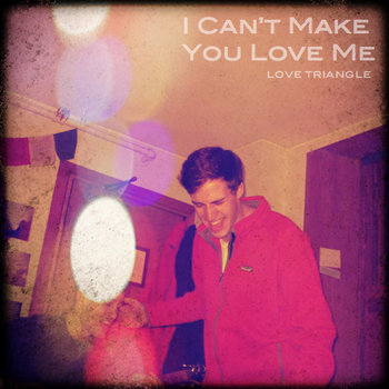 I Can't Make You Love Me cover art