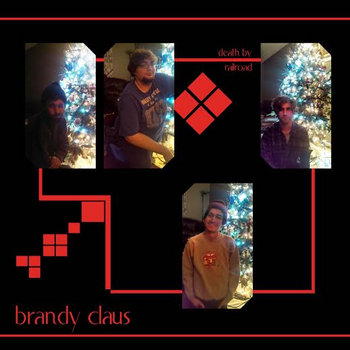 BRANDY CLAUSE cover art