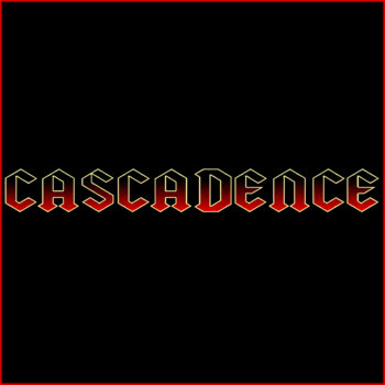 Cascadence EP cover art