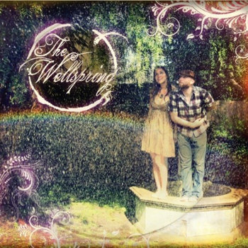 The Wellspring - EP cover art