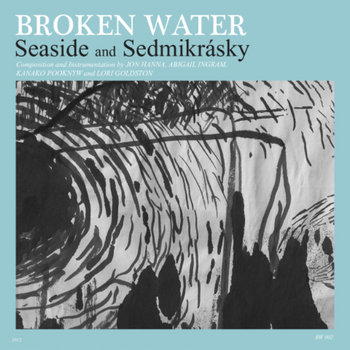 Seaside & Sedmikrasky cover art