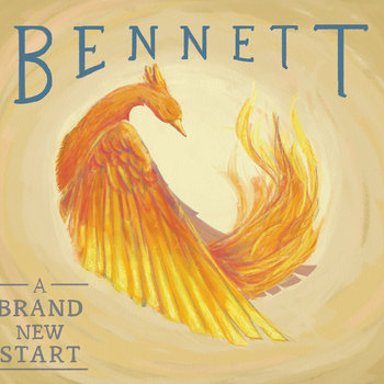 A Brand New Start cover art