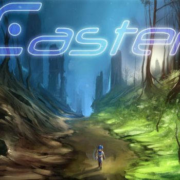 Caster OST cover art