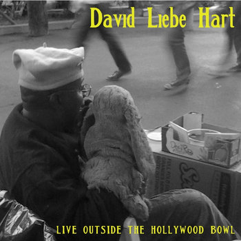 Live Outside the Hollywood Bowl (Deluxe Edition) cover art