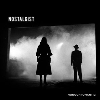 Monochromantic cover art