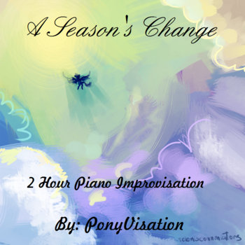 A Season's Change cover art