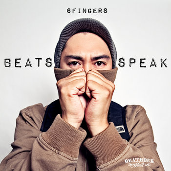 Beats Speak cover art