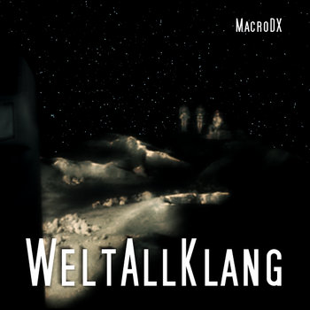 Weltallklang cover art