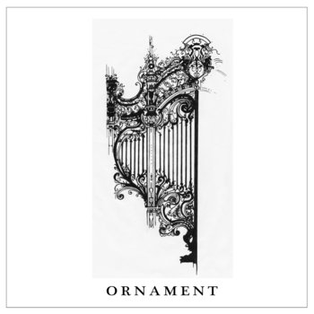 ORNAMENT  EP cover art