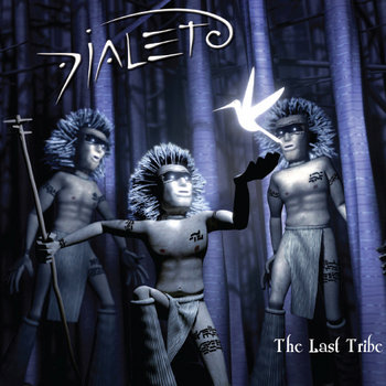 The Last Tribe cover art