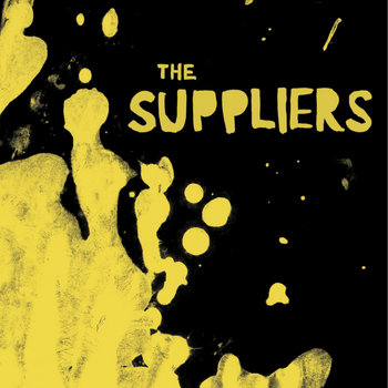 The Suppliers LP cover art
